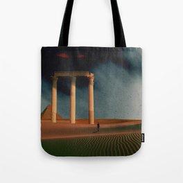 Eschaton Tote Bag