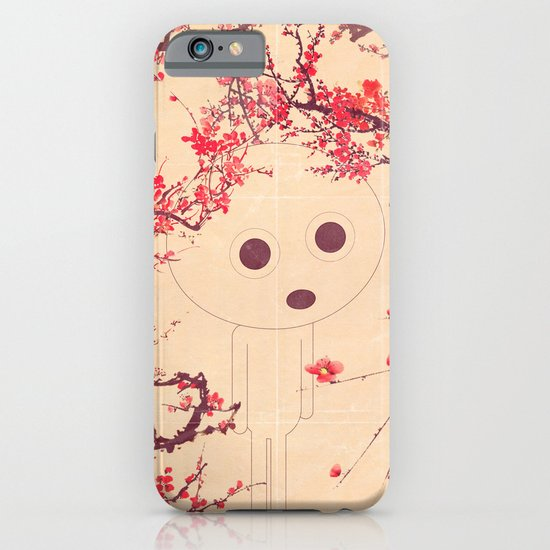 p e r p l e s s o iPhone & iPod Case