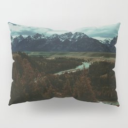 Snake River Pillow Sham