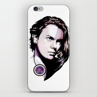 rio iPhone & iPod Skins featuring Rio by ivette