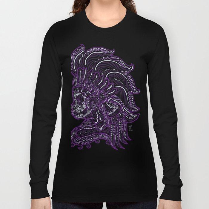 Mictecacihuatl - Lady of the Dead Long Sleeve T-shirt