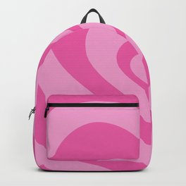 Love Power - bright pink Backpack