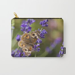 Lavender Landing Carry-All Pouch