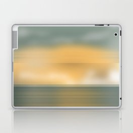 Sea Sky Laptop & iPad Skin