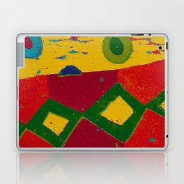 Reduction in colour Laptop & iPad Skin