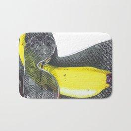 Banana Sunglass Bath Mat