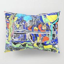 Shipping Pillow Sham