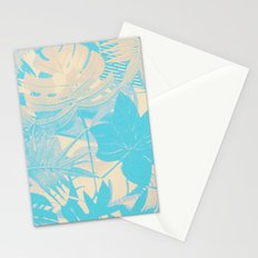 floral ball 5 Stationery Cards