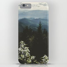 Smoky Mountains iPhone 6s Plus Slim Case
