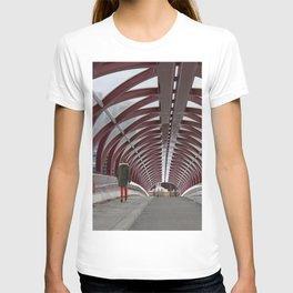 Peace Bridge T-shirt