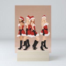 Mean Girls Mini Art Print