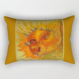 Menses 36 Even Fairies Bleed Rectangular Pillow