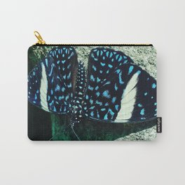 Starry Night Cracker Carry-All Pouch