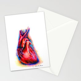 Know Your Beat Stationery Cards
