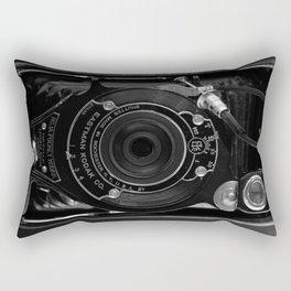 Estate Sale Find Rectangular Pillow