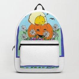 Hug Your Punkin' Backpack