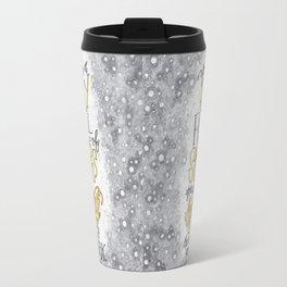 A Sky Full Of Stars [Coldplay] Travel Mug