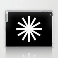 * Asterisk  Laptop & iPad Skin