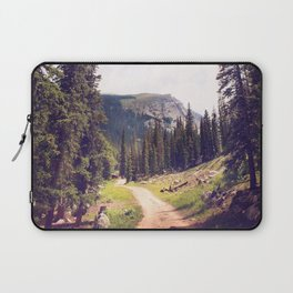 Chicago Lakes Laptop Sleeve