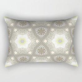 somewhere expensive Rectangular Pillow