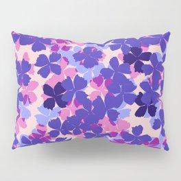 Flower Shower Pillow Sham