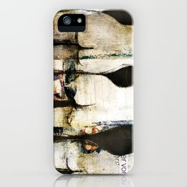 Po-Collage iPhone Case