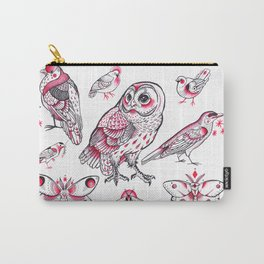 Flight Flash Sheet Carry-All Pouch