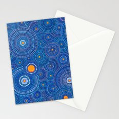 Starry Starry Night Stationery Cards