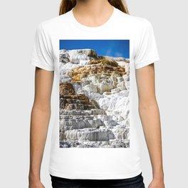 Yellowstone Salt Flat T-shirt
