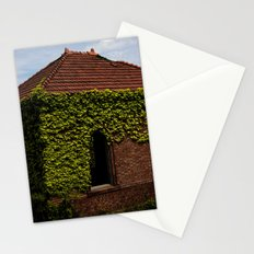 Pump house Stationery Cards
