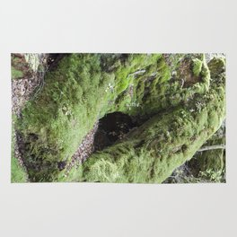 Moss Forest Rug