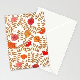 Pattern #4 Stationery Cards