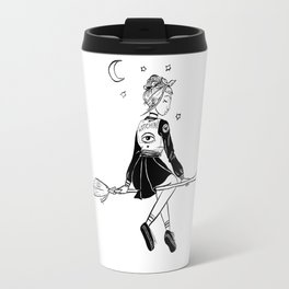 witchin' Travel Mug