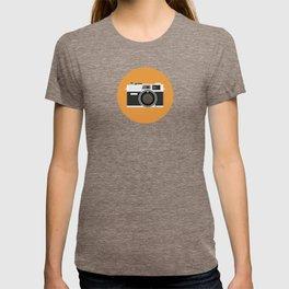Japanese Rangefinder T-shirt