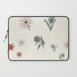 The gift of flowering blooms Laptop Sleeve