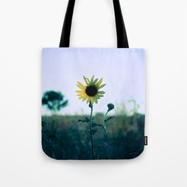 On The Way To California Tote Bag