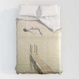 Instant Comforters