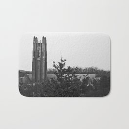 Galen Stone Tower, Wellesley College Bath Mat
