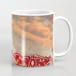Wonderful Whirled Carousel Coffee Mug