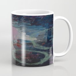 Colors of the week - monday Coffee Mug