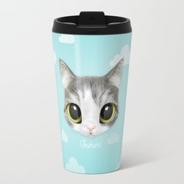 Gurumi Travel Mug