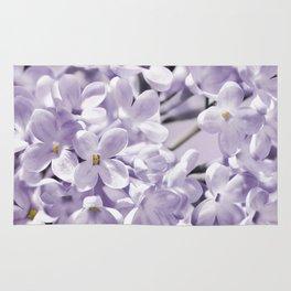 Lilacs  0107 Rug