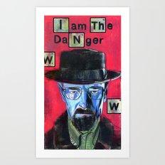 Heinsberg Art Print