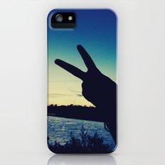 forever&always iPhone (5, 5s) Slim Case