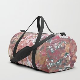 Autumnal Duffle Bag