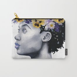 Sometimes the sky belongs to me Carry-All Pouch