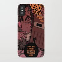 lawyer iPhone & iPod Cases featuring Lawyer (special music) by Mikhail Kalinin