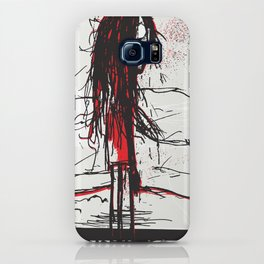 [HEATER] iPhone Case