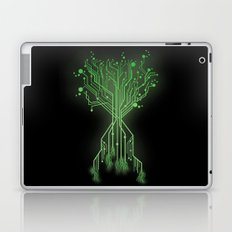 CircuiTree Laptop & iPad Skin