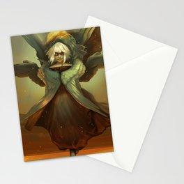Magi Stationery Cards